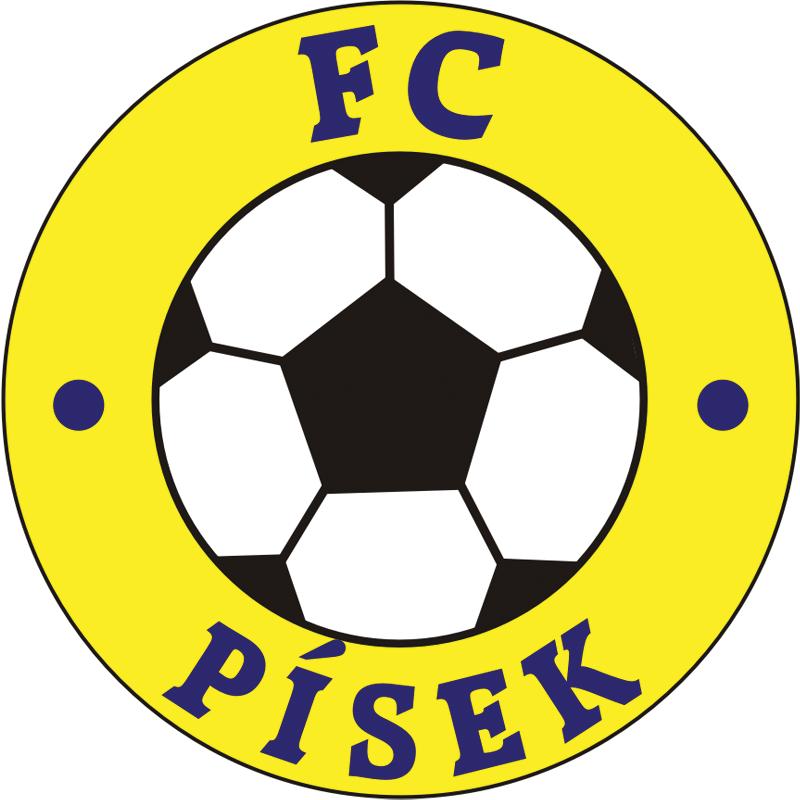 Logo FC Písek CMYK